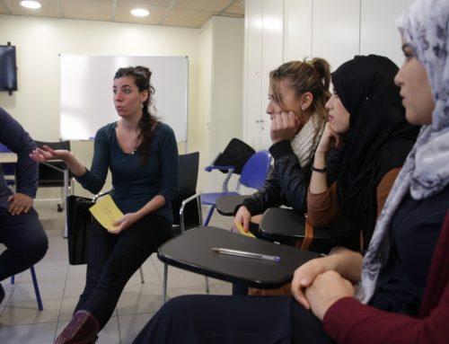 Acaba la primera fase de formació del Projecte Samira 2016