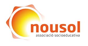 NouSol ONG Logo