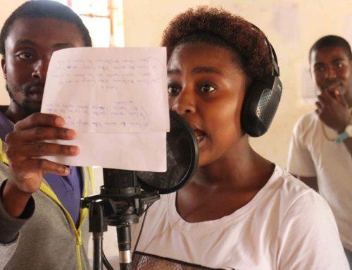 NouSol, Positivo Moçambique i Xarxa Solidària produiran un documental sobre la problemàtica de la SIDA