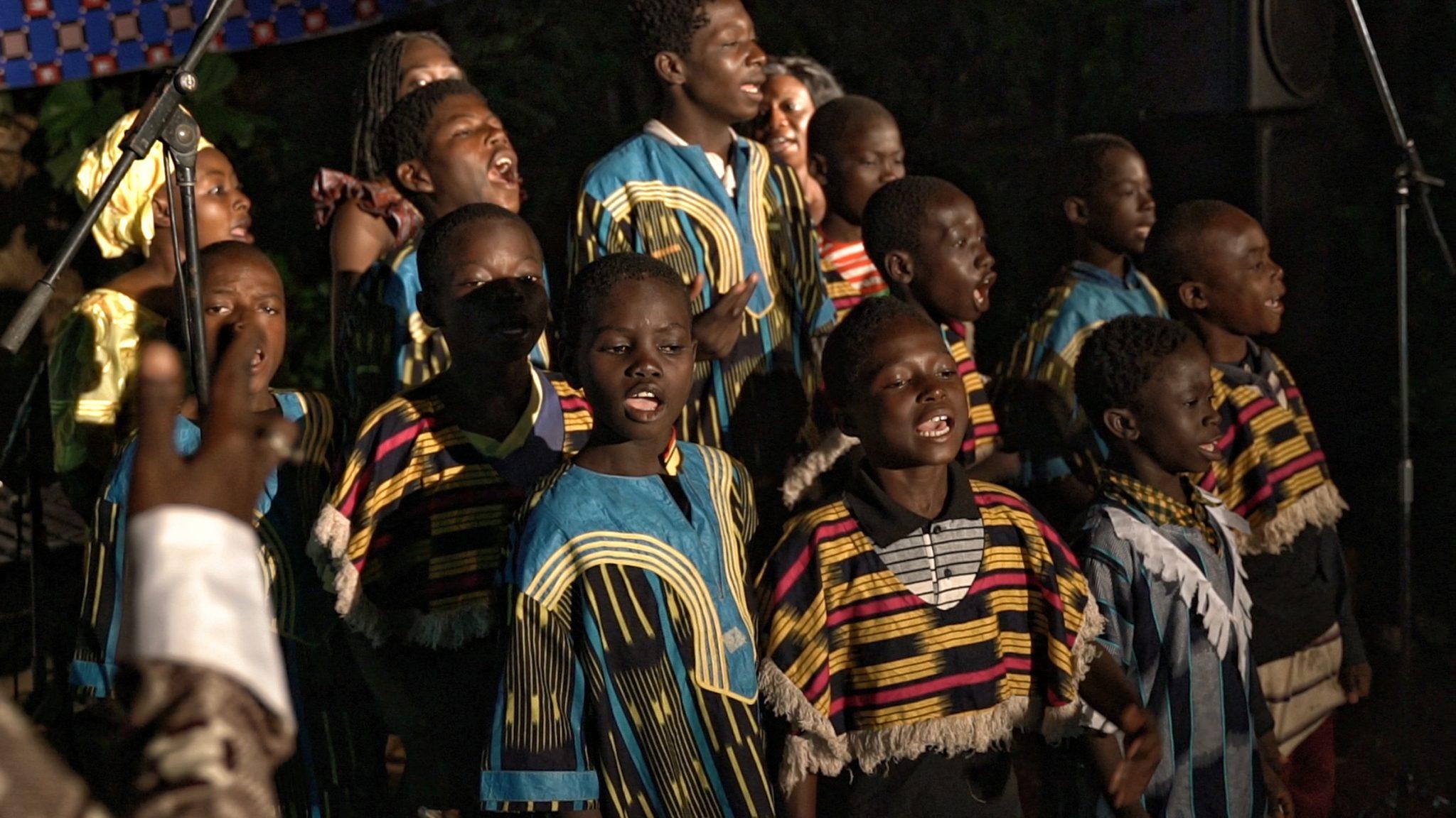 Rapport du mois de septembre'18 du Centre de jour Tié pour enfants et adolescents de la rue de Bobo-Dioulasso