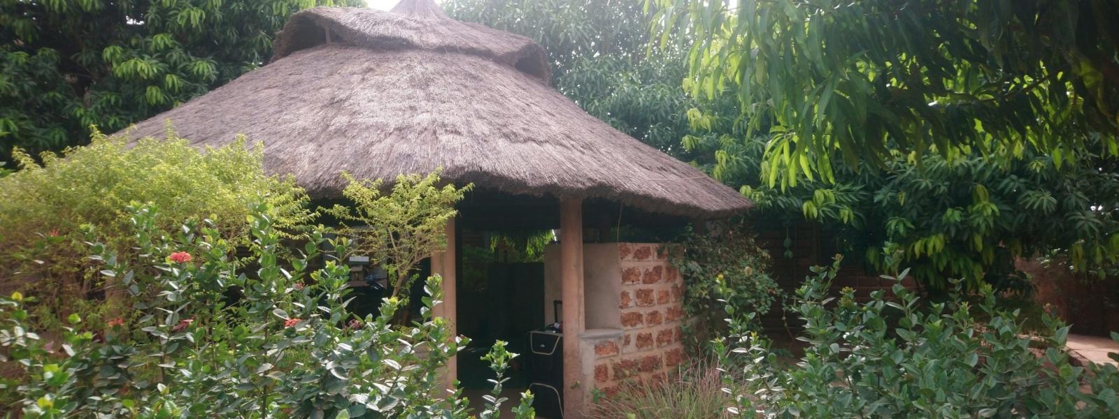 GUEST HOUSE BAOBAD DE - NOUSOL