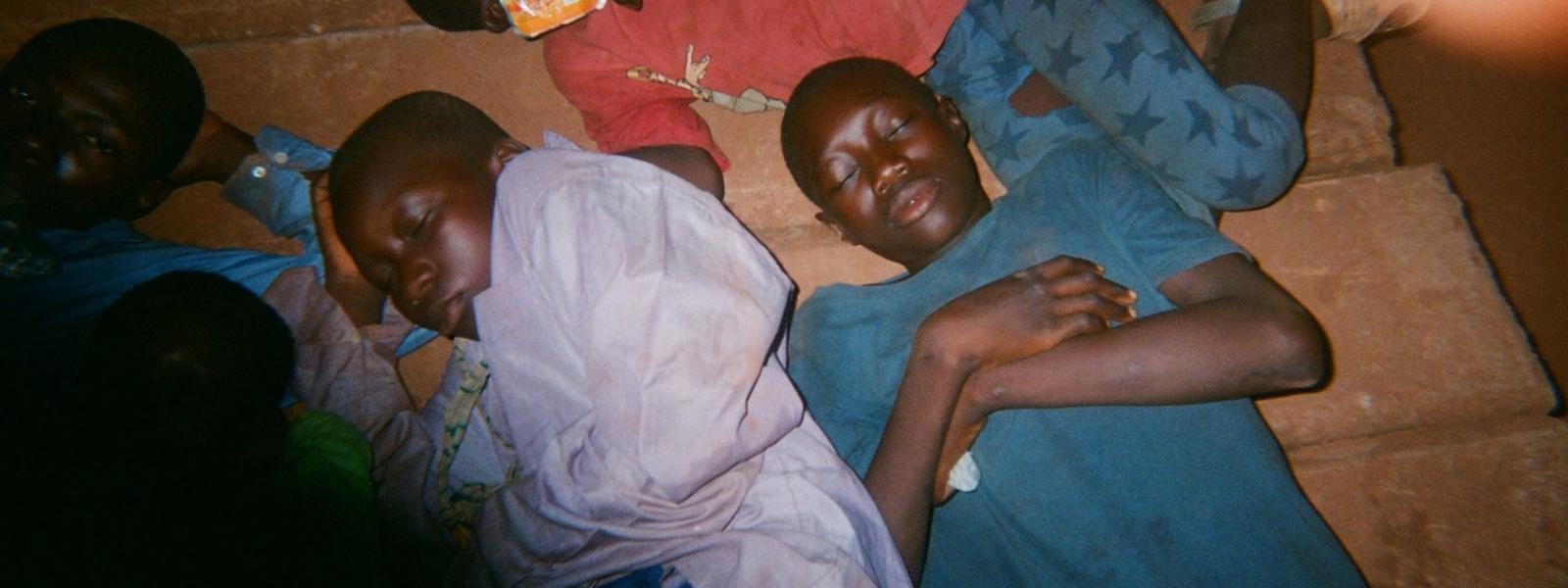 📸 Estat de situació del Covid19 i dels nens i joves en situació de carrer de Bobo-Dioulasso